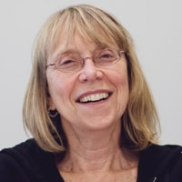 Photo of Esther Wojcicki