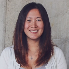 Jessica Chang, CEO